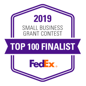 2019 FedEx Top 100 Finalist